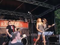 Rock gegen Rechts 2014 Düsseldorf