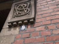 """In der Hammer Dorstrasse 9 findet die """"dauerhafte Wohnungsbesichtigung"""" statt."""